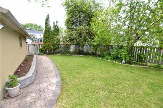 Photo 19: 115 Baltimore Road in Winnipeg: Riverview Residential for sale (1A)  : MLS®# 1915753