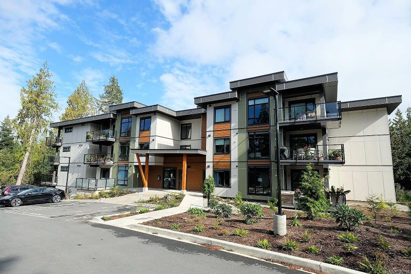 FEATURED LISTING: 102 - 700 Yew Wood Rd Tofino
