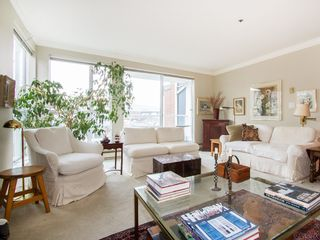 """Photo 2: 201 1551 MARINER Walk in Vancouver: False Creek Condo for sale in """"LAGOONS"""" (Vancouver West)  : MLS®# V1098962"""