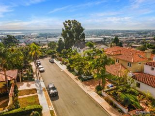 Photo 62: MISSION HILLS House for sale : 5 bedrooms : 4240 Arista Street in San Diego