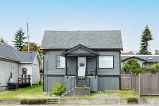 Photo 1: 610 Nicol St in : Na South Nanaimo House for sale (Nanaimo)  : MLS®# 876612