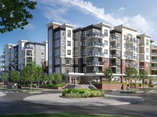 """Photo 2: 415D 2180 KELLY Avenue in Port Coquitlam: Central Pt Coquitlam Condo for sale in """"Montrose Square"""" : MLS®# R2538522"""