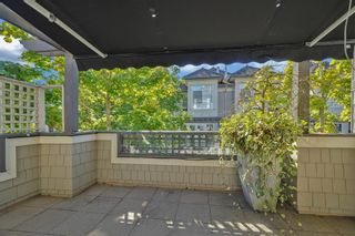 """Photo 13: 6377 LARKIN Drive in Vancouver: University VW Townhouse for sale in """"WESTCHESTER"""" (Vancouver West)  : MLS®# R2619348"""