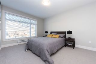 """Photo 10: 134 3528 SHEFFIELD Avenue in Coquitlam: Burke Mountain Townhouse for sale in """"WHISPER"""" : MLS®# R2145239"""