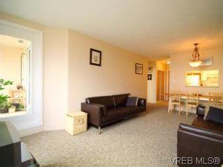 Photo 4: 207 835 View St in VICTORIA: Vi Downtown Condo for sale (Victoria)  : MLS®# 498398
