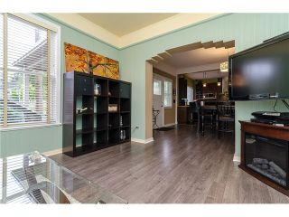 Photo 5: 235 9TH ST in New Westminster: Uptown NW House for sale : MLS®# V1008504