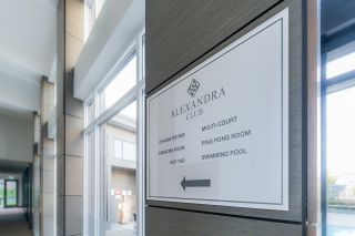 """Photo 26: 120 9399 ALEXANDRA Road in Richmond: West Cambie Condo for sale in """"ALEXANDRA COURT BY POLYGON"""" : MLS®# R2616404"""