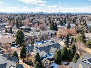 Photo 39: 424 31 Avenue NW in Calgary: Mount Pleasant Row/Townhouse for sale : MLS®# A1083067