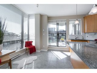 "Photo 21: 602 1581 FOSTER Street: White Rock Condo for sale in ""SUSSEX HOUSE"" (South Surrey White Rock)  : MLS®# R2490352"