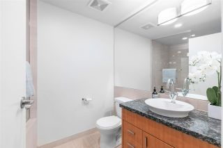 """Photo 20: 1601 1233 W CORDOVA Street in Vancouver: Coal Harbour Condo for sale in """"CARINA"""" (Vancouver West)  : MLS®# R2574209"""
