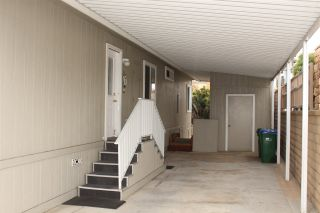 Photo 12: CARLSBAD SOUTH Manufactured Home for sale : 3 bedrooms : 7122 San Bartolo #1 in Carlsbad