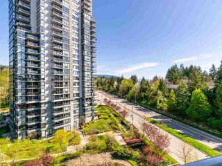 Photo 22: 907 295 GUILDFORD Way in Port Moody: North Shore Pt Moody Condo for sale : MLS®# R2571623