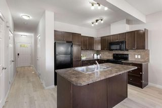 Photo 17: 407 620 Luxstone Landing SW: Airdrie Row/Townhouse for sale : MLS®# A1121530
