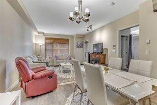 "Photo 4: B522 20716 WILLOUGHBY TOWN CENTRE Drive in Langley: Willoughby Heights Condo for sale in ""Yorkson Downs"" : MLS®# R2540598"