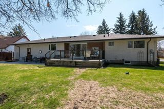 Photo 29: 78 Algonquin Avenue in Winnipeg: Algonquin Park Residential for sale (3G)  : MLS®# 202005039