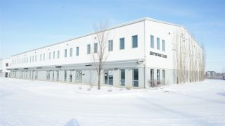 Photo 20: 110 280 Portage Close: Sherwood Park Office for lease : MLS®# E4228874