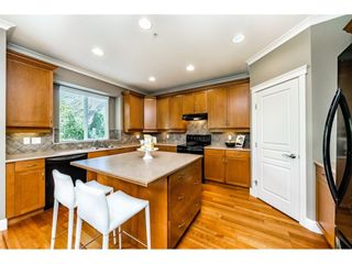 """Photo 7: 11250 TULLY Crescent in Pitt Meadows: South Meadows House for sale in """"BONSON LANDING"""" : MLS®# R2408277"""
