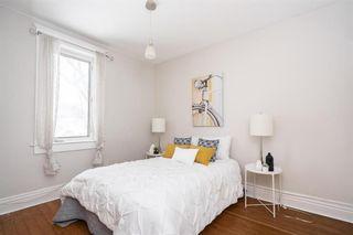 Photo 24: 196 Aubrey Street in Winnipeg: Wolseley Residential for sale (5B)  : MLS®# 202105408