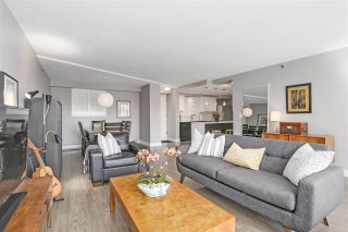 Photo 3: 303 212 DAVIE STREET in Vancouver: Yaletown Condo for sale (Vancouver West)  : MLS®# R2201073