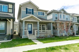 Photo 3: 2566 COUGHLAN Road in Edmonton: Zone 55 House for sale : MLS®# E4247684