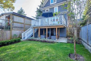 Photo 26: 5870 ONTARIO Street in Vancouver: Main House for sale (Vancouver East)  : MLS®# R2569154