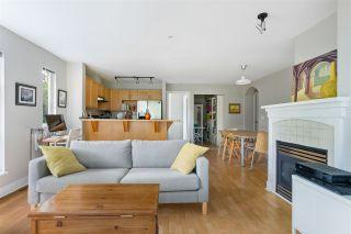 """Photo 9: 209 1868 W 5TH Avenue in Vancouver: Kitsilano Condo for sale in """"Greenwich"""" (Vancouver West)  : MLS®# R2479221"""