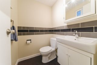 Photo 7: B 323 EVERGREEN DRIVE in Port Moody: College Park PM Townhouse for sale : MLS®# R2425936