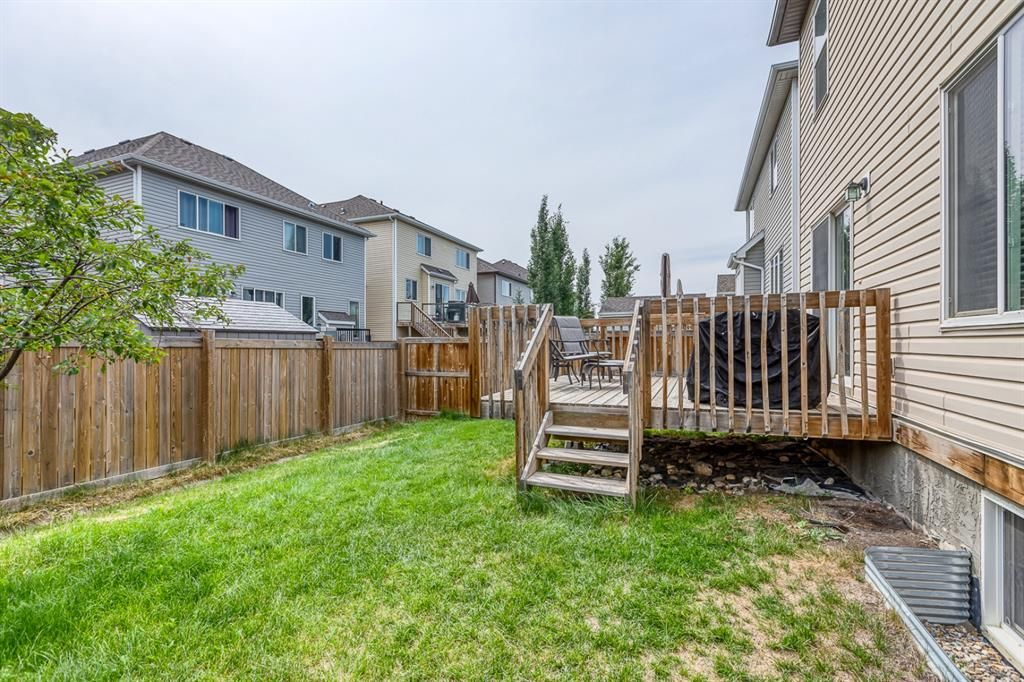 Photo 24: Photos: 154 Windridge Road SW: Airdrie Detached for sale : MLS®# A1127540