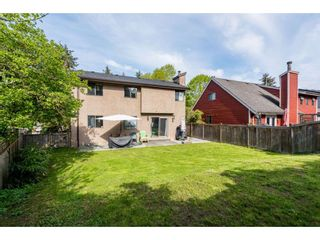 Photo 19: 7140 BLAKE Drive in Delta: Sunshine Hills Woods House for sale (N. Delta)  : MLS®# R2365383