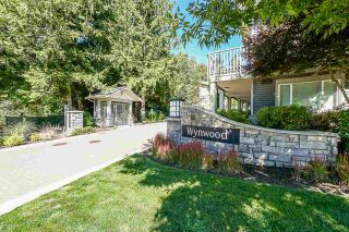 Photo 27: R2494864 - 5 3395 GALLOWAY AVE, COQUITLAM TOWNHOUSE