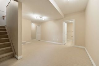 Photo 37: 1197 HOLLANDS Way in Edmonton: Zone 14 House for sale : MLS®# E4221432