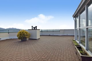 """Photo 24: 1701 3190 GLADWIN Road in Abbotsford: Central Abbotsford Condo for sale in """"REGENCY PARK III"""" : MLS®# R2560674"""