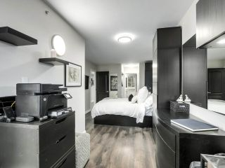 """Photo 17: 201 2665 W BROADWAY in Vancouver: Kitsilano Condo for sale in """"MAGUIRE BUILDING"""" (Vancouver West)  : MLS®# R2548930"""