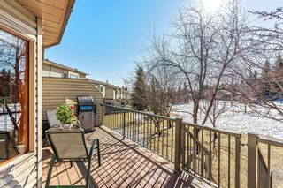 Photo 17: 89 PATINA Park SW in Calgary: Patterson Row/Townhouse for sale : MLS®# C4292890