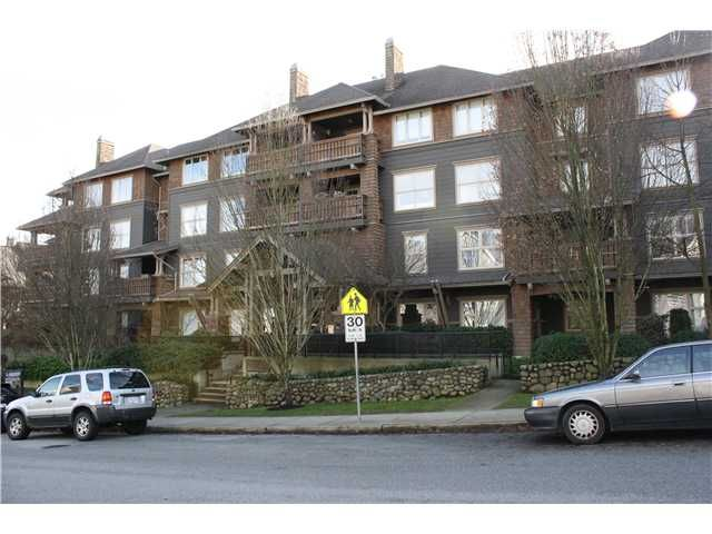 "Main Photo: 108 38 7TH Avenue in New Westminster: GlenBrooke North Condo for sale in ""ROYCROFT"" : MLS®# V867715"