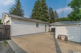 Photo 29: 321 Vancouver Avenue North in Saskatoon: Mount Royal SA Residential for sale : MLS®# SK867389