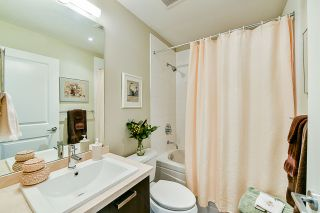 """Photo 15: 83 2501 161A Street in Surrey: Grandview Surrey Townhouse for sale in """"Highland"""" (South Surrey White Rock)  : MLS®# R2378719"""