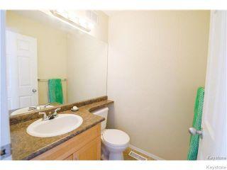 Photo 13: 1136 Comdale Avenue in Winnipeg: Fairfield Park Residential for sale (1S)  : MLS®# 1708853