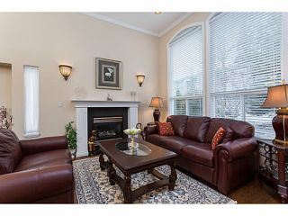 """Photo 4: 2039 BERKSHIRE Crescent in Coquitlam: Westwood Plateau House for sale in """"WESTWOOD PLATEAU"""" : MLS®# V1116647"""