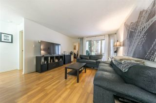 Photo 1: 316 9857 MANCHESTER DRIVE in Burnaby: Cariboo Condo for sale (Burnaby North)  : MLS®# R2445859
