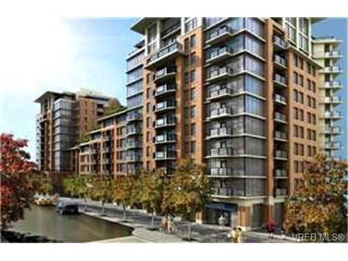 Main Photo: 304 737 Humboldt St in : Vi Downtown Condo for sale (Victoria)  : MLS®# 416148