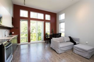 """Photo 3: PH1 9250 UNIVERSITY HIGH Street in Burnaby: Simon Fraser Univer. Condo for sale in """"The NEST by Mosicc"""" (Burnaby North)  : MLS®# R2487267"""