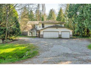 "Main Photo: 18314 94 Avenue in Surrey: Port Kells House for sale in ""PORT KELLS"" (North Surrey)  : MLS®# R2567088"