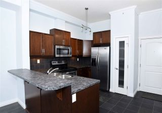 Photo 8: 407 10121 80 Avenue in Edmonton: Zone 17 Condo for sale : MLS®# E4258416