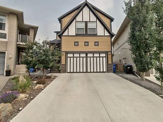 Main Photo: 46 Marquis Heights SE in Calgary: Mahogany Detached for sale : MLS®# A1131158