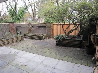 "Photo 2: 107 211 W 3RD Street in North Vancouver: Lower Lonsdale Condo for sale in ""Villa Aurora"" : MLS®# V866514"