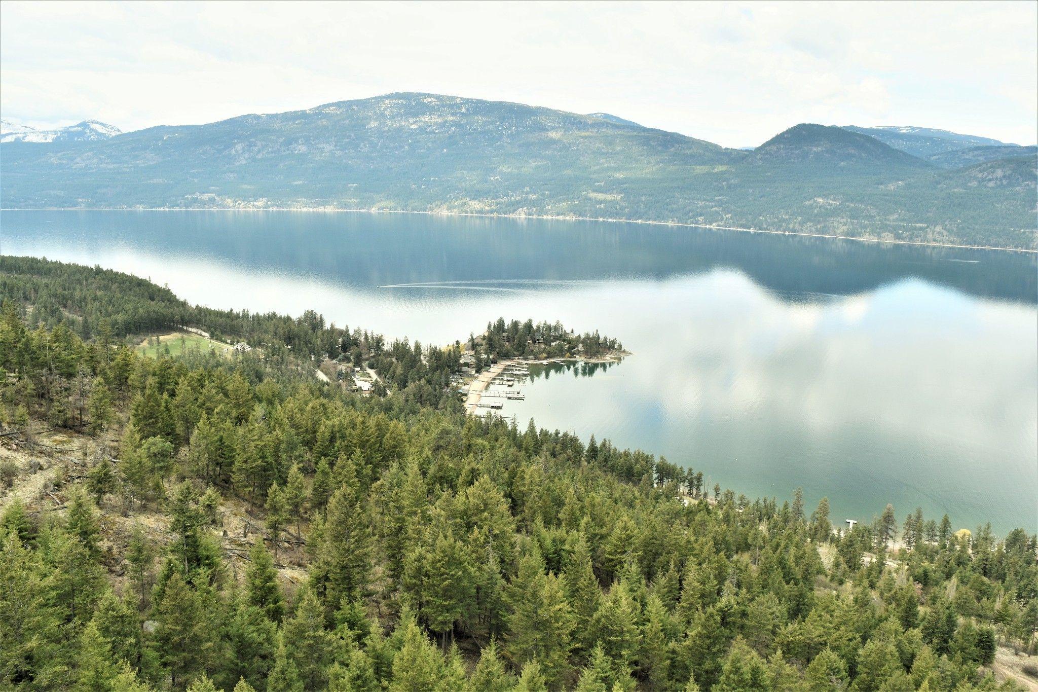 Main Photo: * Eastside Road in Vernon: Okanagan Landing Vacant Land for sale (North Okanagan)  : MLS®# 10202745