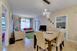 """Photo 11: 108 20 E ROYAL Avenue in New Westminster: Fraserview NW Condo for sale in """"THE LOOKOUT"""" : MLS®# R2237178"""