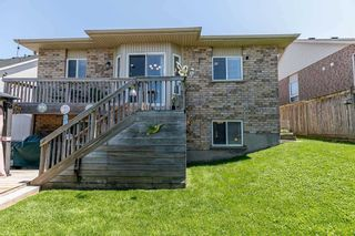 Photo 38: 37 Cameron Court: Orangeville House (Bungaloft) for sale : MLS®# W4797781