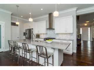 """Photo 14: 16159 28A Avenue in Surrey: Grandview Surrey House for sale in """"MORGAN HEIGHTS"""" (South Surrey White Rock)  : MLS®# R2074600"""